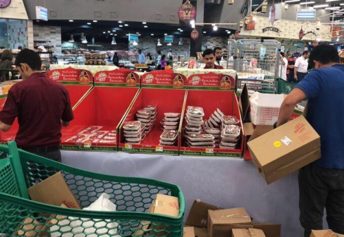 منع-منتجات-دول-الحصار-من-الاسواق-في-قطر