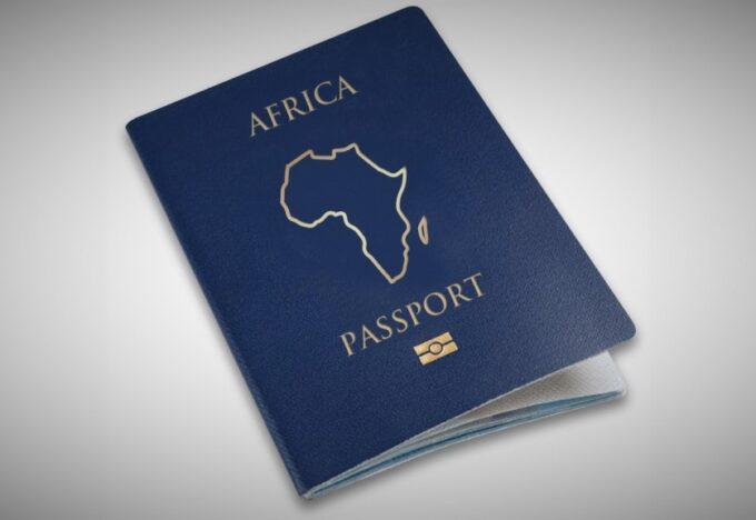 AFRICA-PASSPORT
