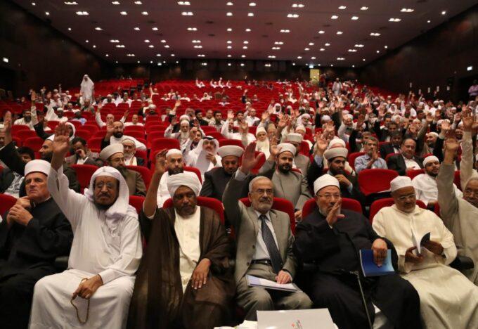العلماء المسلمين