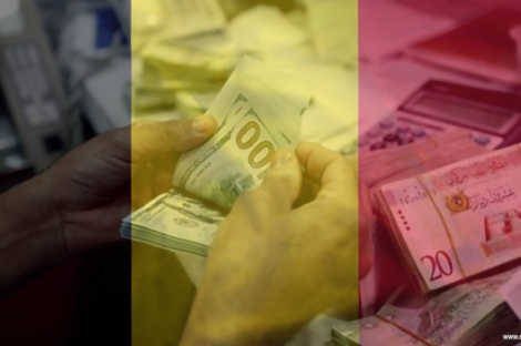 أموال-ليبيا