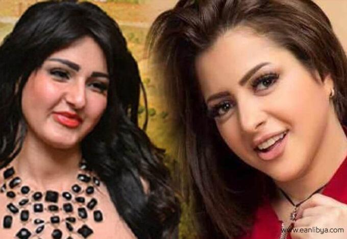 ممثلتين مصريتين - فيديو إباحي