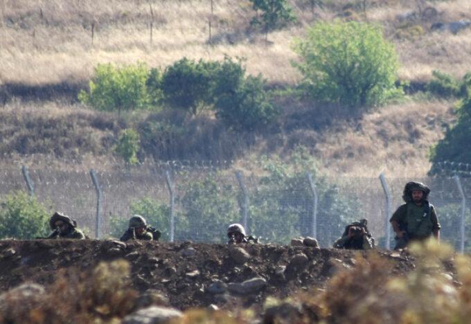 جنود-الصهيون-في-جولان-السوري-المحتل