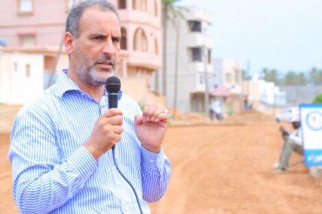 عميد بلدية تاجوراء حسين بن عطية