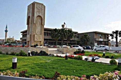 طرابلس