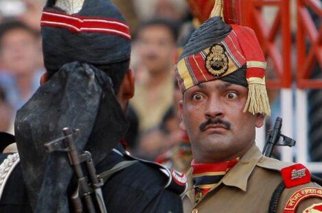 الهند باكستان
