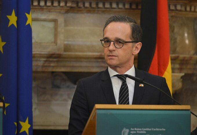 وزير خارجية ألمانيا.. الدول التي تواصل إرسال أسلحة إلى ليبيا ستواجه عقوبات