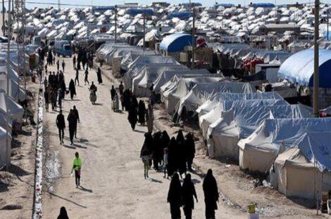 الأمم المتحدة.. 948 ألف نازح في شمال غرب سوريا بسبب القتال
