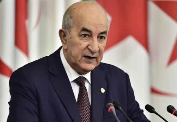 الجزائر .. إخلاء سبيل نجل الرئيس تبون بعد تبرئته في قضية فساد