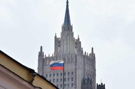 موسكو.. أي عقوبات أحادية الجانب غير شرعية