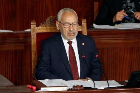 تونس.. الغنوشي يستعد لإطلاق مبادرة مصالحة وطنية شاملة