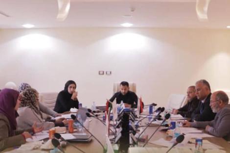 مجلس النواب يُناقش مشروع مرتبات العاملين بالدولة