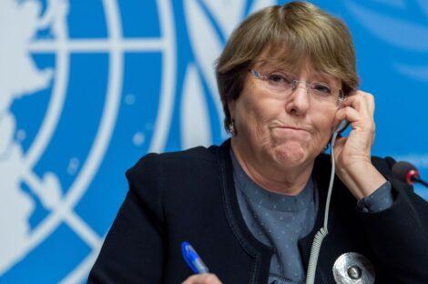الأمم المتحدة لحقوق الإنسان تدعو السعودية للإفراج عن الناشطات المعتقلات
