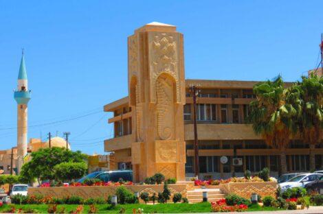 خيري بن طالب: سقوط مدينة زوارة تعني سقوط طرابلس