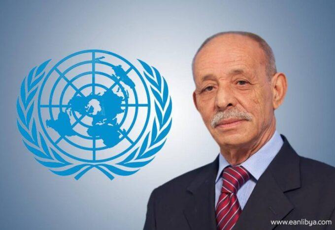 الشاطر: قادة المحاور مستاؤون من الدور المشبوه للبعثة الأممية