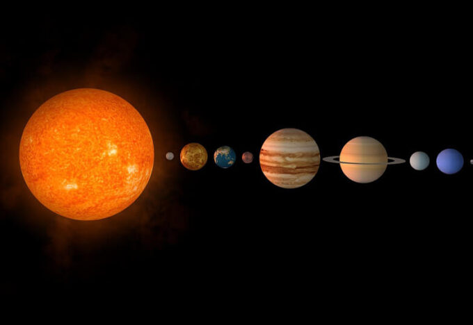 كواكب
