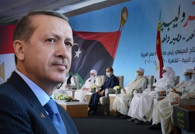 أردوغان مصر