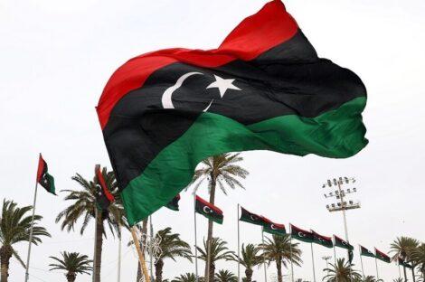 العمل الحزبي في ليبيا