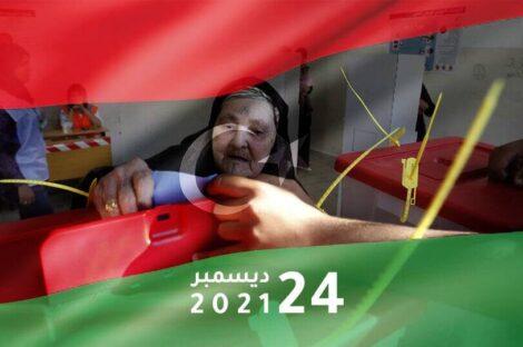 انتخابات 24 ديسمبر