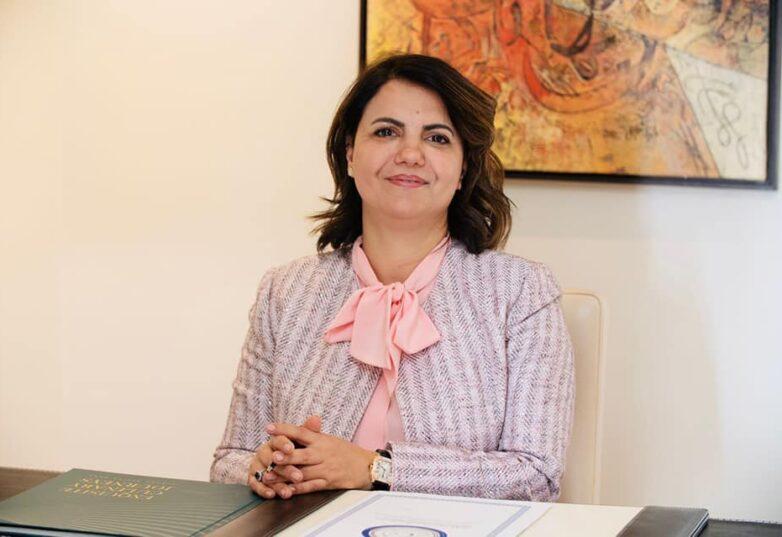 وزيرة الخارجية تُعلن تفاصيل مبادرة «استقرار ليبيا»