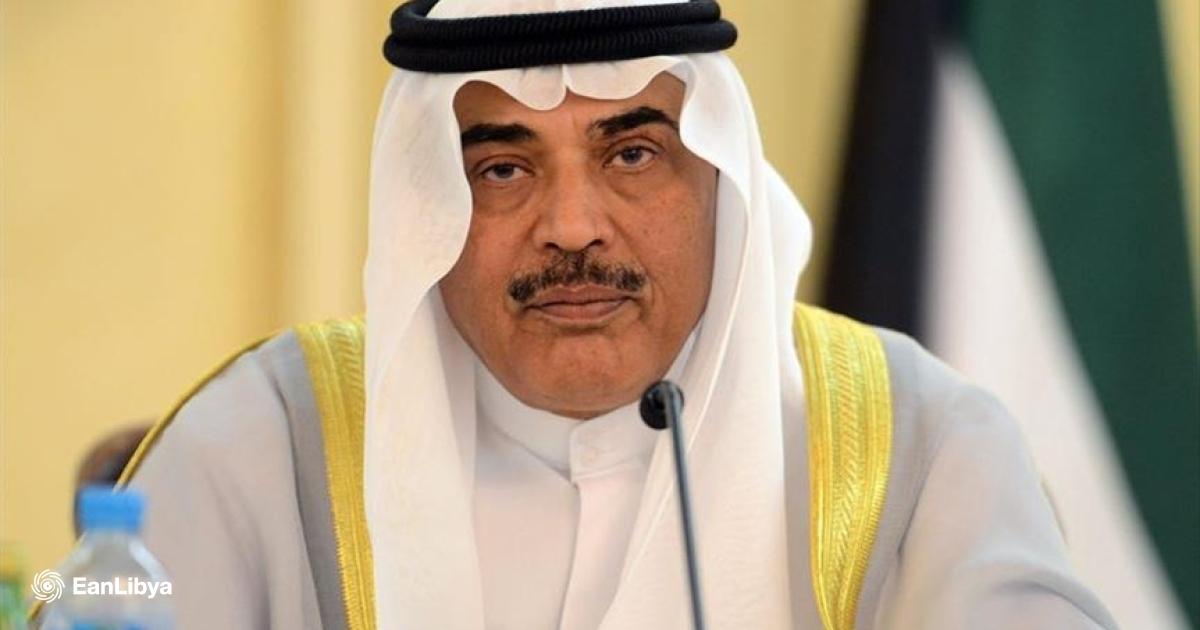 أمير الكويت يعيد تكليف «صباح خالد الصباح» بتشكيل الحكومة