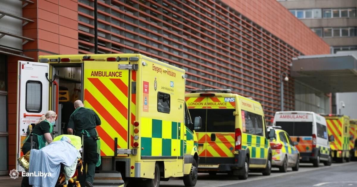 بريطانيا.. تسجيل أكثر من ألف وفاة جديدة بكورونا خلا يوم واحد