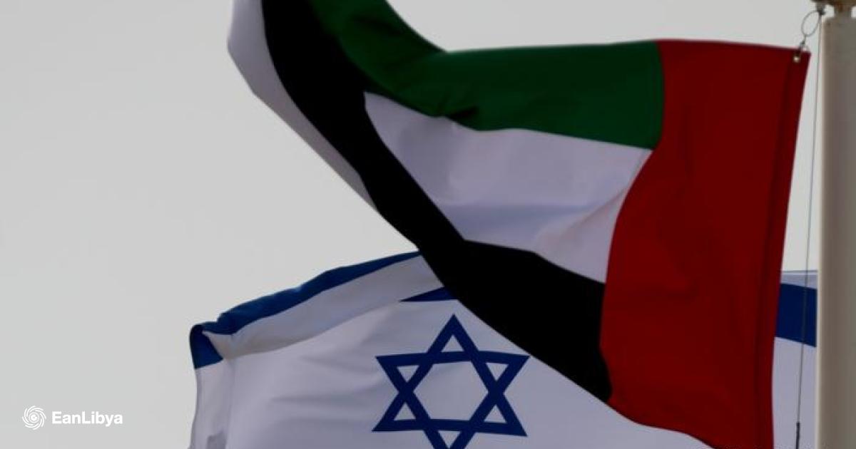 السفير الإماراتي يصل إلى إسرائيل ليقدم أوراق اعتماده