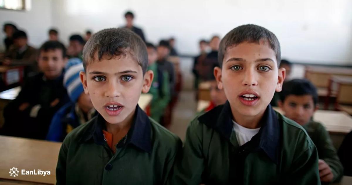 غوتيريش: العالم يشهد أضخم أزمة تعليم في التاريخ - عين ليبيا