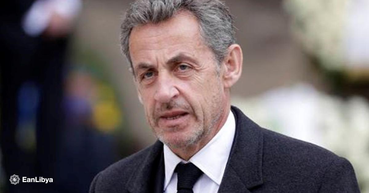 الحكم بالسجن 3 سنوات على الرئيس الفرنسي الأسبق نيكولا ساركوزي بتهم فساد بينها عامان مع وقف التنفيذ