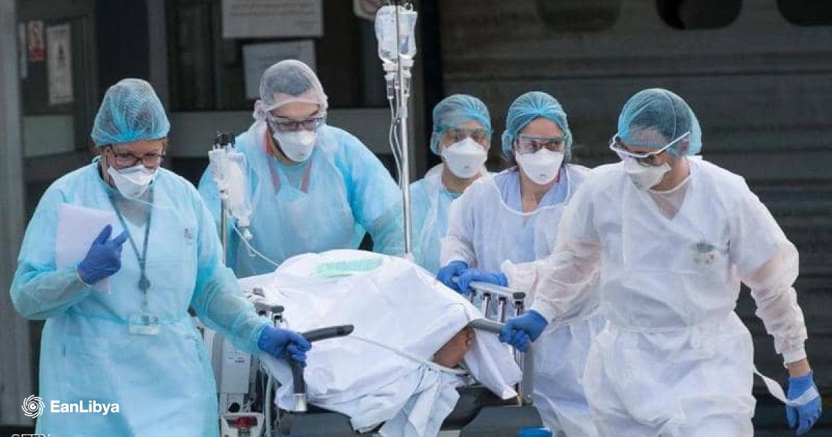 إصابات كورونا حول العالم تتجاوز 211 مليون حالة