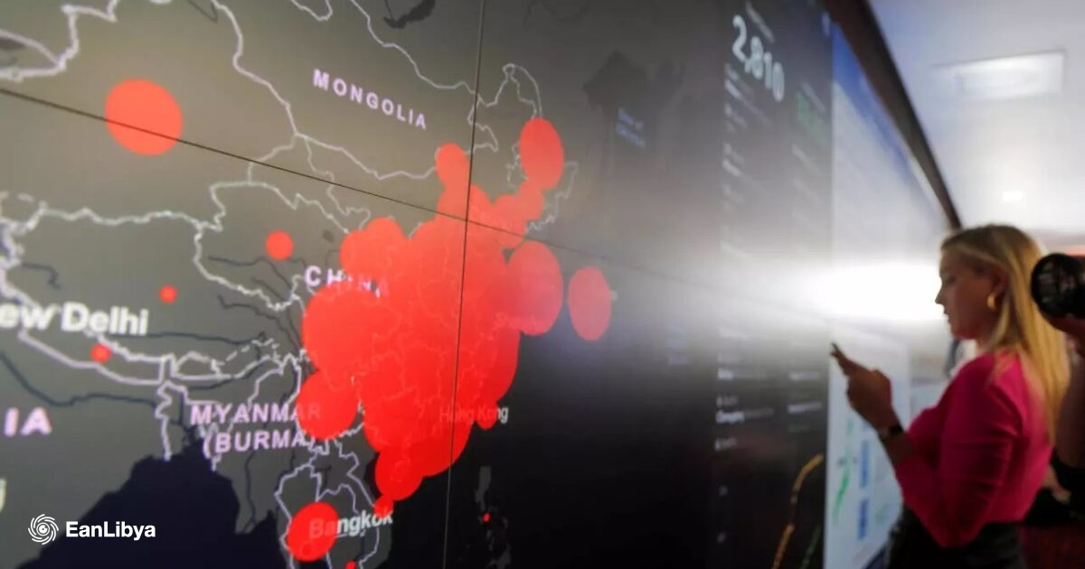 إصابات كورونا حول العالم تتجاوز 212 مليون حالة