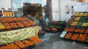 ليبيا تستورد جل ما تحتاجه من مواد غذائية