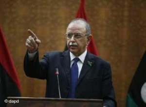 حكومة عبد الرحيم الكبيب تواجه صعوبات بسبب تقلب أسعار المواد الغذائية