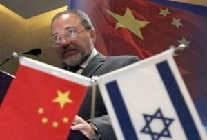 يوجد للصينيين تأثير هائل على إيران