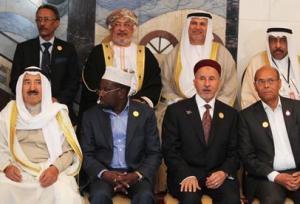بغداد تبدأ باستعادة دورها المحوري في العالم العربي