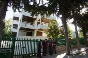 شركة أمنية خاصة تتولى حراسة السفارة الليبية في اليونان