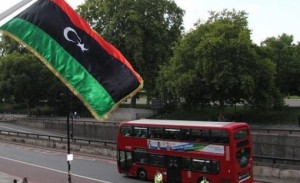 بيان تجمع الجالية الليبية بلندن الكبرى