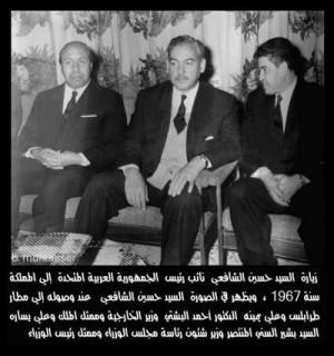 رسالة مفتوحة للسيد بشير المنتصر!! بقلم/ احميدي الكاسح