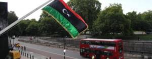 اجتماع تجمع الجالية الليبية بلندن الكبرى مع السفارة الليبية