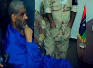 عبد الله السنوسي