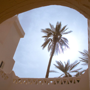"""مدينة غدامس الأثرية """"لؤلؤة الصحراء"""""""