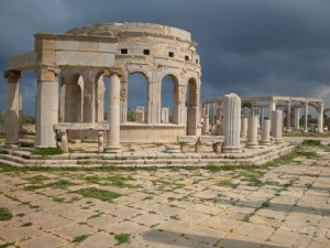 ليبيا تطمح لبناء وتوسيع قطاع السياحة