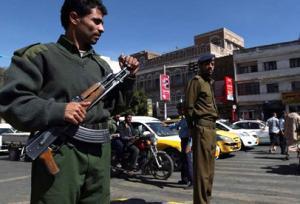 الأمن يهتز في شوارع العاصمة