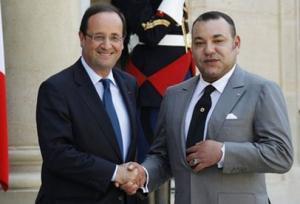 الاسفين الجزائري لم يجد نفعا