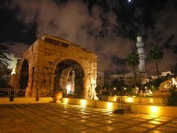 ليبيا تتعاقد مع شركات لترميم المعالم التاريخية بطرابلس