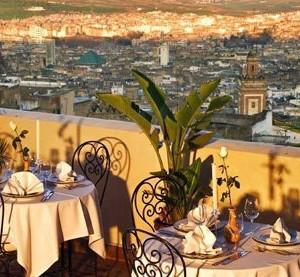 المغرب يتصدى سياحيا لأحداث باريس