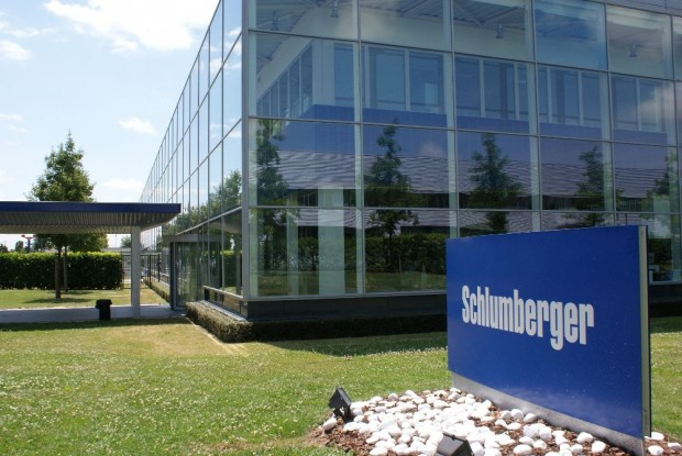 schlumberger-office