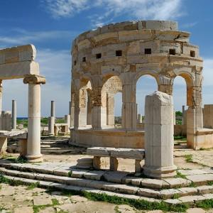 اليونسكو تحذر من المساس بالتراث الليبي