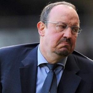 عاجل: رئيس ريال مدريد يقرر إقالة بينيتيز