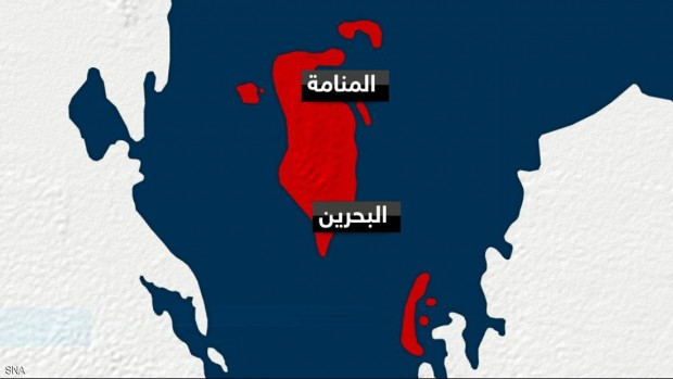 البحرين قطعت علاقتها الدبلوماسية مع إيران