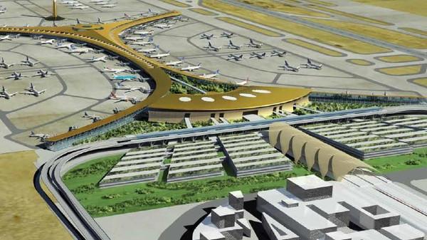 السعودية تجدد مطارتها بقيمة 5.5 مليار ريال